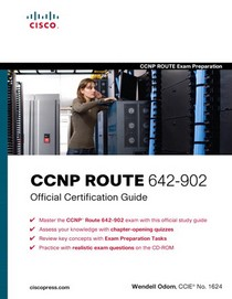CCNP ROUTE 642-902